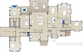 custom home plan interior custom home plans home interior design