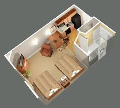 studio layout 2 double studio layout picture of candlewood suites winchester