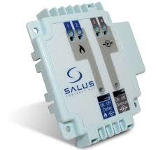 pl07 pump and boiler logic module