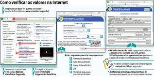 www previdencia gov br extrato de pagamento aspas associação dos participantes e assistidos do serpros