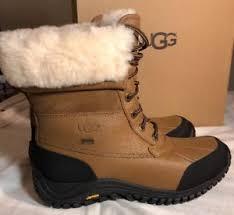 ugg adirondack ii otter winter boots s ugg adirondack ii s boots otter ott 5469 size 5