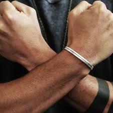 bracelet cuff man silver images Oxidized bracelet mens bracelet silver bracelet mens gift oxidized jpg