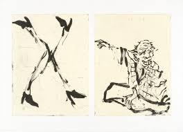 Bildergalerie Von T E by Artfacts Net Georg Baselitz