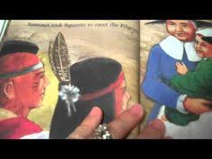 the story of squanto by scholastic time 2 21 minutes