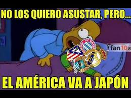 Club America Memes - memes y burlas club america ce祿n de la concacaf liga de
