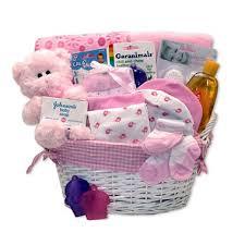 baby necessities simply baby necessities gift basket in pink sam s club