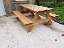 picnic table rental pool table kijiji in kitchener waterloo buy sell save