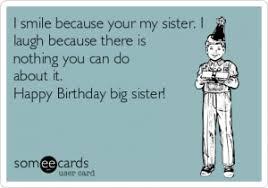 Happy Birthday Sister Meme - funny birthday wishes sister kappit