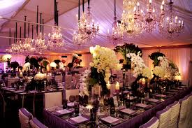 marvelous ideas of the wedding reception decoration for exclusive