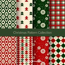 christmas pattern vectors photos and psd files free