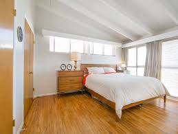 25 bright mid century modern bedroom designs home design lover