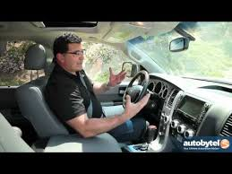 toyota sequoia reliability toyota sequoia reviews toyotasequoia review autobytel com