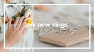 suarez wedding rings prices unboxing my new wedding ring set from tiger gems corinth suarez