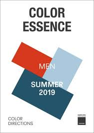 color essence men summer 2019 colours styling forecasts