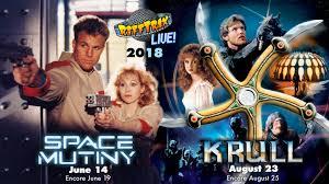 behold the dutch magic mike rifftrax live 2018 space mutiny and krull by rifftrax mike