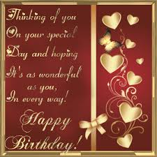 hope your special day is wonderful free happy birthday ecards