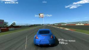 nissan 370z max speed nissan 370z z34 max speed silverstone circuit real racing 3