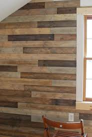 wood plank wall paneling interior designing 3695