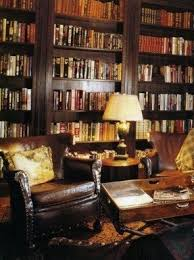 comfy library chairs leather cigar chair foter