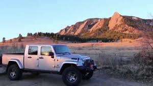 jeep brute 2014 aev brute double cab 6 4l v8 hemi at pollard off road