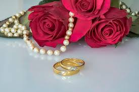Wedding Rings Gold by Free Photo Wedding Rings Rings Gold Rings Free Image On