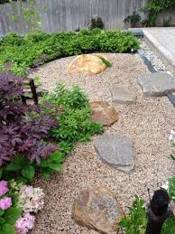 how to make a japanese zen garden in southwest boulder stone small