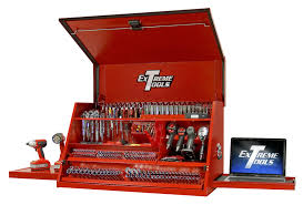 Cabinet Tools Extreme Tools 41 In Deluxe Extreme Portable Workstation Pws4105tx