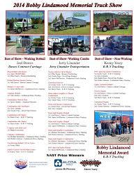 winners national association of show trucks