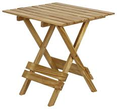 Wooden Folding Picnic Table Chic Small Wooden Folding Table Folding Small Table Made Of