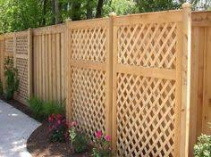 Different Types Of Fencing For Gardens - different types of fencing materials fencing gates mixed bag