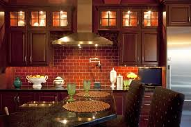 Kitchen Tiles Red Brick Effect Kitchen Wall Tiles Gallery Including London Red Tile