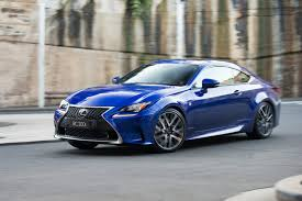 lexus sports car model 2016 lexus rc coupe pricing and specifications entry level turbo