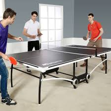 md sports official size table tennis table walmart com