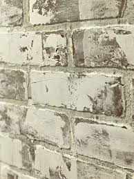 How To Paint A Faux Brick Wall - how to create a faux brick wall with paneling exposed brick wall