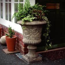 medici urn garden pots planters