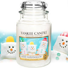 yankee candle christmas candles clemloves