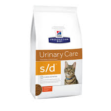 hill u0027s prescription diet s d urinary care chicken flavor dry cat