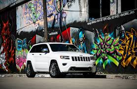 lowered jeep grand cherokee customized jeep grand cherokee exclusive motoring miami fl
