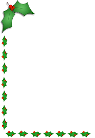 cartoon christmas holly free download clip art free clip art