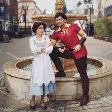 original beauty and the beast costumes popsugar middle east love