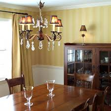 Dining Room With Chandelier Why Is Kitchen Lighting The Hardest Thing To Get Right Laurel Home