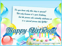 this is the birthday card birthday card messages and card wordings 365greetings