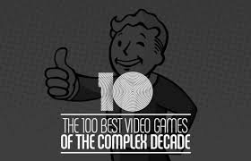 100 Best Gray U0026 White by The 100 Best Games Of The Complex Decade Complex