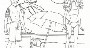 free barbie dream house coloring pages archives cool coloring