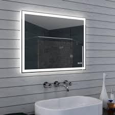 bathroom mirror led mirror light mirror rmi onlineshop möbel