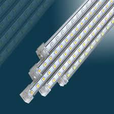 how to build led light bar diy led light bar 15cm cabinet lights led jewelry display lighting