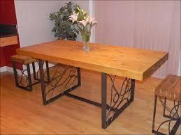 kitchen wrought iron patio set tall kitchen table kitchen table