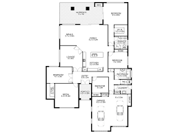 Basic Floor Plan by Floor Plans Surroundpix