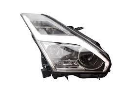 nissan headlights 2015 nissan gtr valenti full led bolt headlights flyryde