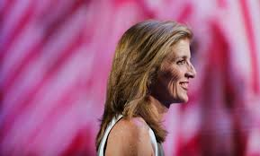 caroline kennedy following in her grandfather u0027s footsteps the